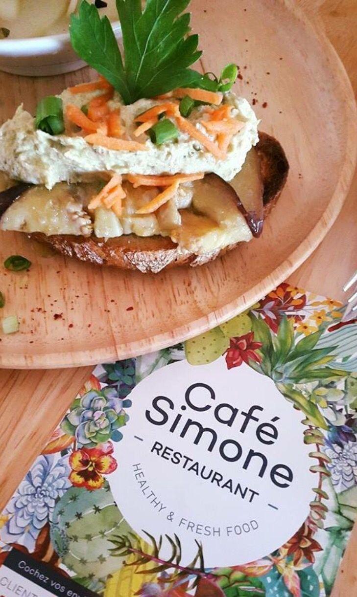 Cafe Simone 97410 Saint Pierre Reunion
