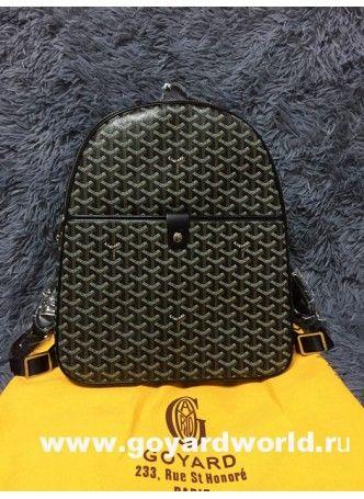 Goyard ST MM Backpack Black