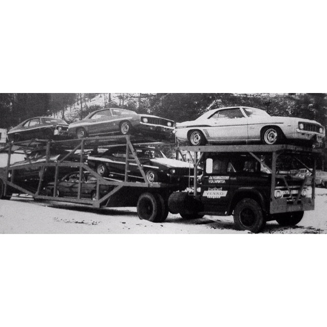 Best Yenko Baldwin Motion Copo Images On Pinterest Chevy