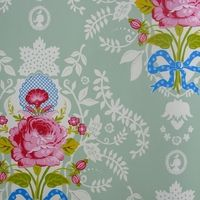 PiP Studio Shabby Chic Wallpaper