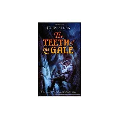 Houghton Mifflin Harcourt Publishing Company The Teeth Of The Gale (2007, Paper