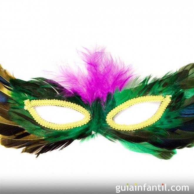 Die besten 25 Antifaz de carnaval Ideen auf Pinterest  Mascaras