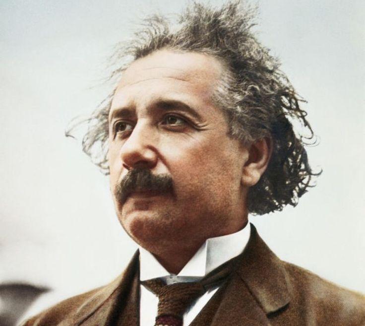 Fascinating Facts About Pi Day & Birthday Boy Albert Einstein