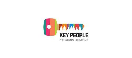 key people logo