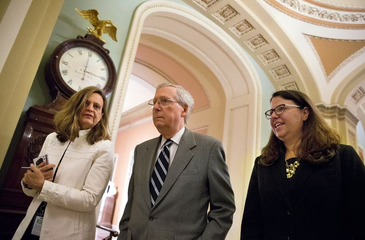 Senate Braces for Health Showdown With McCain on Hand but a Plan Unclear