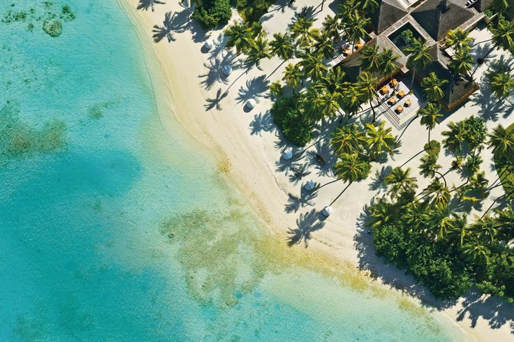 The 14 best hotels in the Maldives