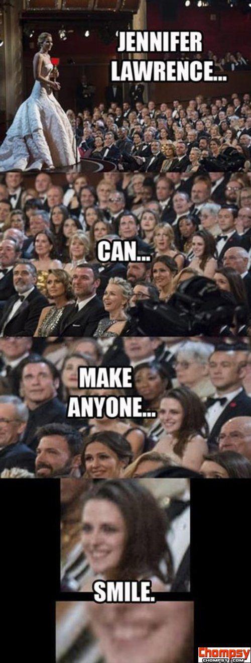 Funny Jennifer Lawrence