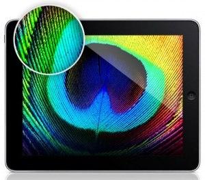 Tablete, smartphone-uri si notebook-uri cu displayuri si mai frumoase cu noua tehnologie de la SHARP