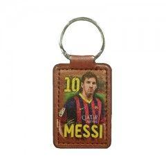 Kožená kľučenka Messi