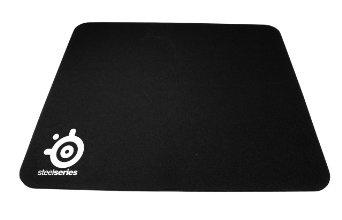 SteelSeries QcK  Gaming Mouse Pad (Black) --- http://www.amazon.com/SteelSeries-QcK-Gaming-Mouse-Black/dp/B000UYCRQ6/ref=sr_1_33/?tag=telexintertel-20