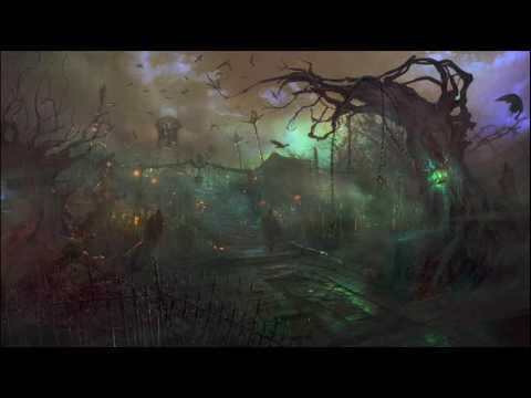 Ancient Vision - DI FM Winter Solstice 2015 [psy-ambient/downtempo/tranc...