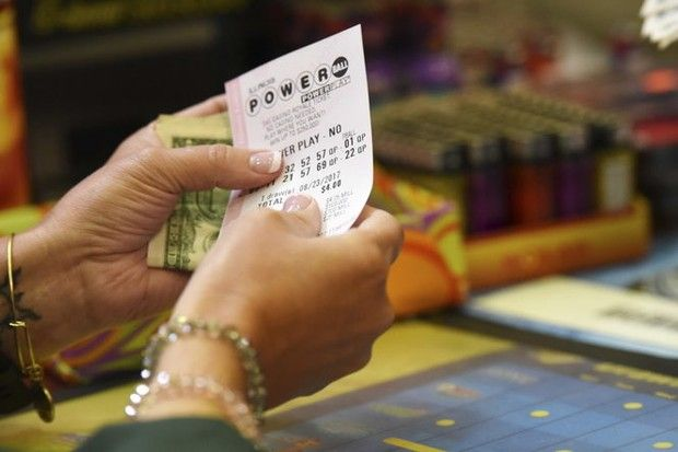 Powerball Mega Millions jackpots top $500 million combined; Ohio Lottery results