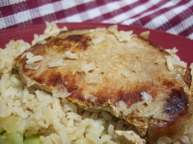 93 best food wishes recipes images on pinterest cooking recipes it s too easy pork chops rice casserole from food forumfinder Images