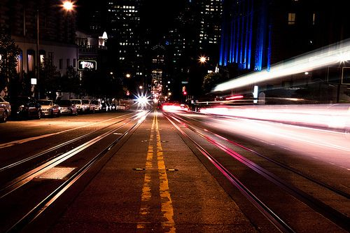 city lights tumblr - Google Search | Momo Aesthetic ...