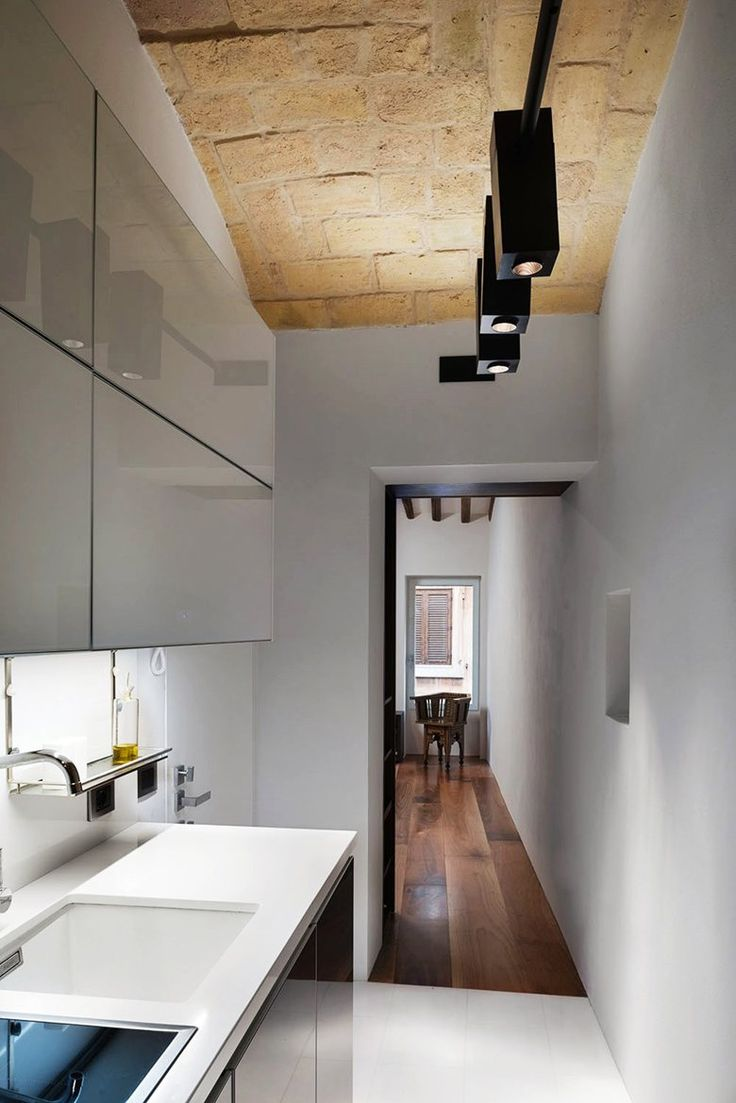 Private House Rome Lighting By Pslab