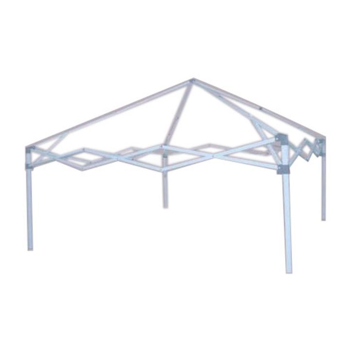 Rivalry 9 x 9 Canopy Frame - RV500-5000