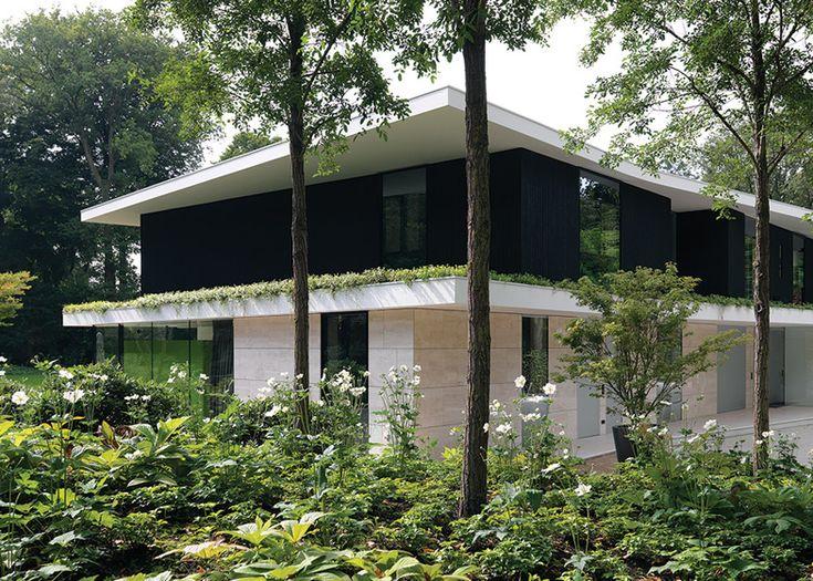 Villa L by Powerhouse Company and RAU