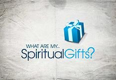 Take the Spiritual Gifts Assessment to find out where you can be using your God-given gifts and talents!