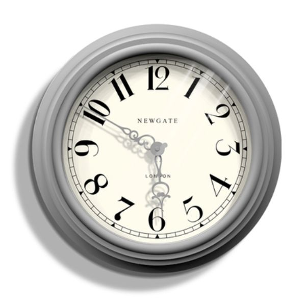 grey newgate wall clock - Google Search