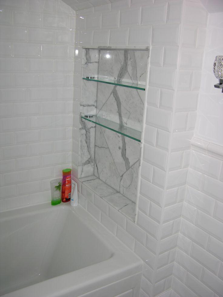 New Gl Shower Shelves For Tile Corner Ideas Hs03