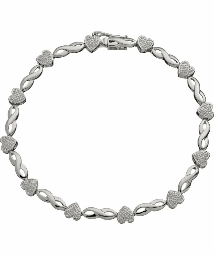 Hearts And Kisses Bracelet: Pin By Louise Ryan On Hearts