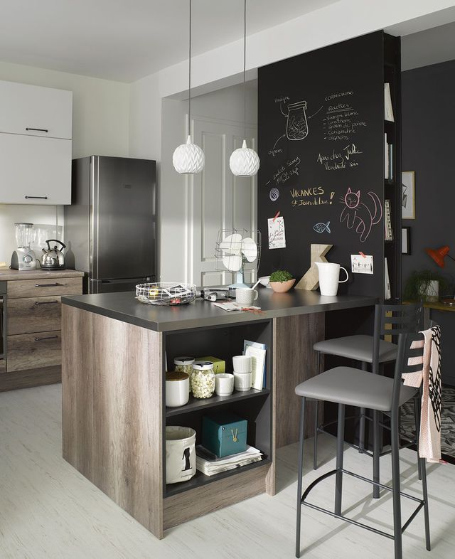 78 best id es propos de clairage l 39 lot de cuisine sur pinterest l 39 clairage de l 39 le - Ilots de cuisine ...