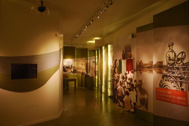 Museo della Memoria Locale  Cerreto Guidi (FI)