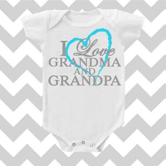 I Love My Grandma and Grandpa  Heart Baby Bodysuit by Simply Chic Baby Boutique on Etsy, $14.95 http://www.amazon.com/s/ref=sr_il_ti_merchant-items?me=A2UMO9W81YMSJN&rh=i%3Amerchant-items&ie=UTF8&qid=1442148078&lo=merchant-items]