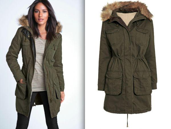 Foto Winter Fashion For Women 2014-2015Fashion Trends 2014-2015
