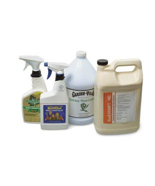 citric acid for plant fertilizer