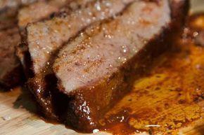 Ψητό μοσχαρίσιο συκώτι πικάντικο, μαριναρισμένο σε γάλα. Μαγειρεύεται με καυτερή καπνιστή πάπρικα στο τηγάνι. Η τέλεια συνταγή για όσους αρέσει το συκώτι.