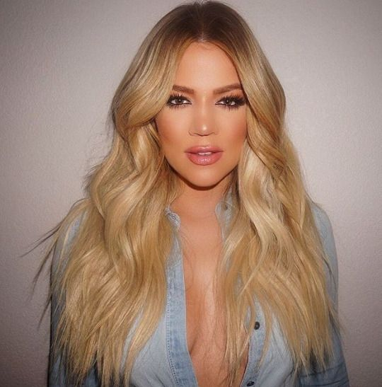 new hair style photos best 25 khloe hair ideas only on khloe 8270