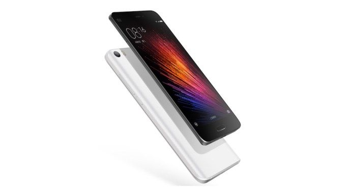 Xiaomi Mi 5 Android 7.0 Nougat Alpha-Tester gesucht