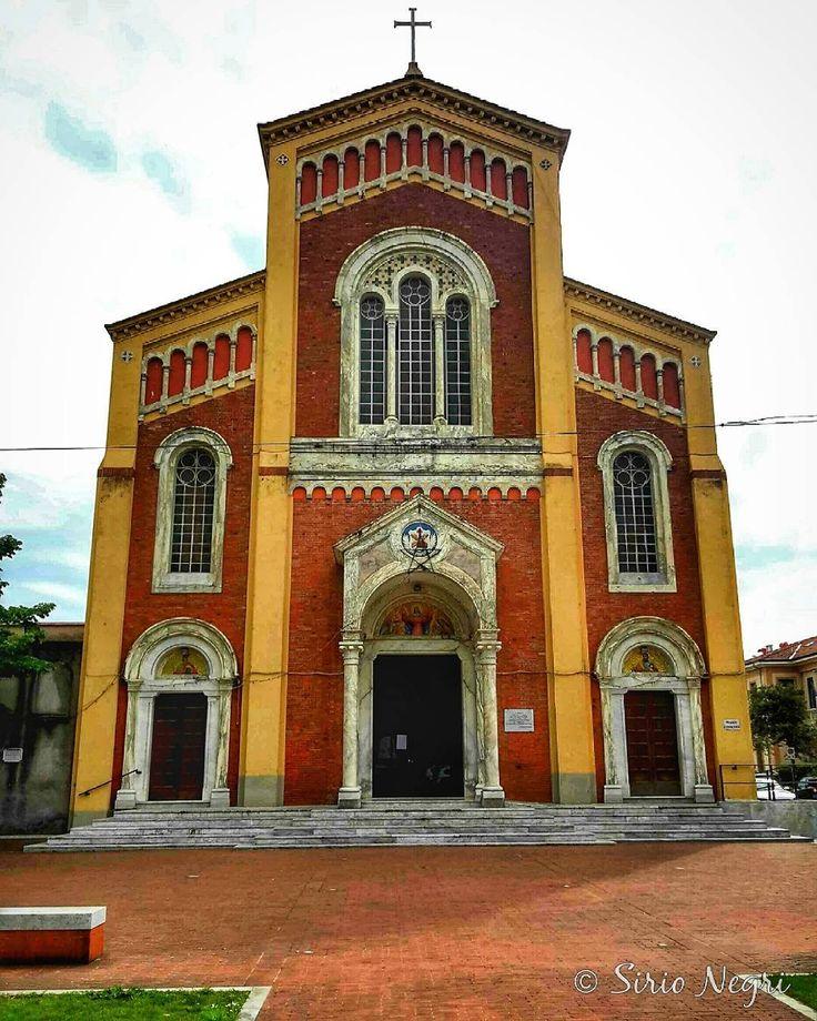 Chiesa di San Francesco e Santa Maria Assunta Forte dei Marmi
