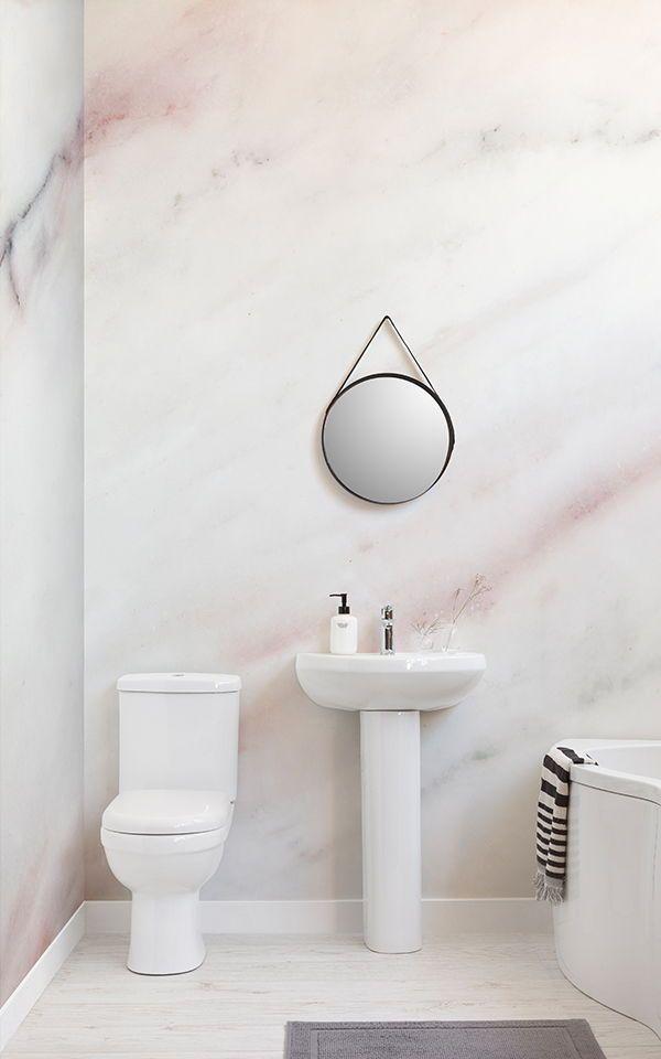 AuBergewohnlich Sanftes Pastellfarbenes Rosa Marmor Tapete | Pinterest | Anspruchsvoll, Das  Schönste Und Erstaunlich