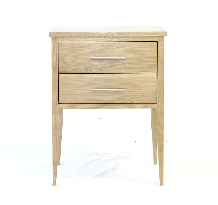 One of a set of custom Bedside pedestals made for a Durban decorator. Elements of this inspired our 2016 Duzu range.