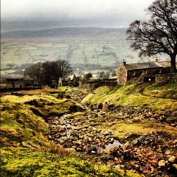 Garden Landscaping In Halifax Huddersfield West: 261 Best Yorkshire Images On Pinterest