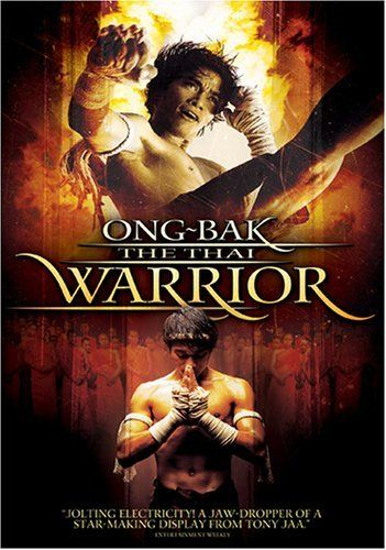 Directed by Prachya Pinkaew.  With Tony Jaa, Petchtai Wongkamlao, Pumwaree Yodkamol, Suchao Pongwilai. When the head of a statue sacred to a village is stolen, a young martial artist goes to the big city and finds himself taking on the underworld to retrieve it.