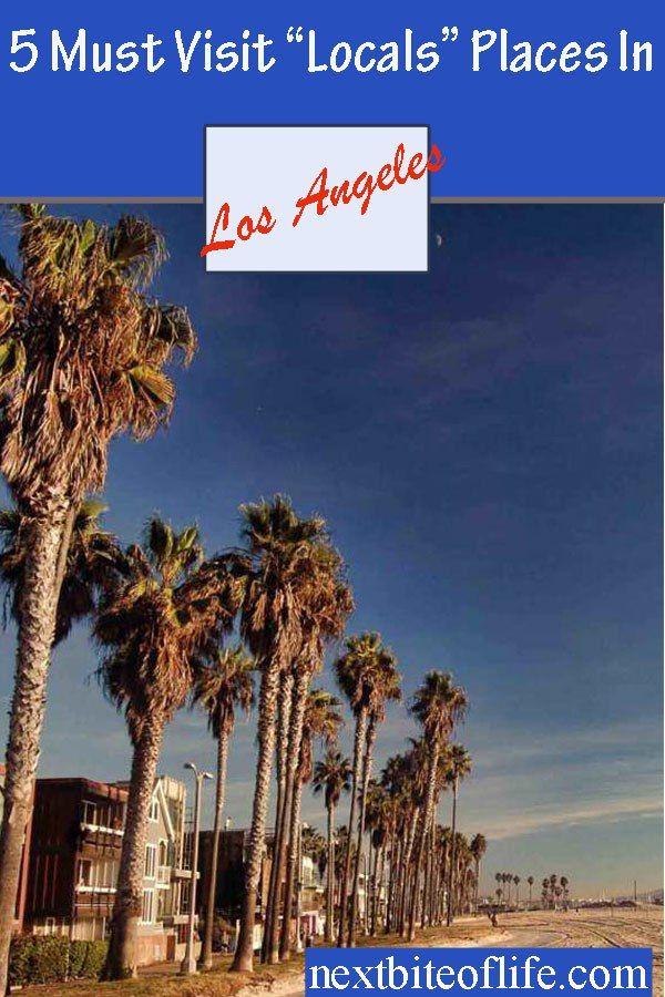 5 Must Visit Places In Los Angeles Lahighlights Lamustvisit Manns Kodak Holllywood Hollywoodmustsee Pinkshotdogs Venicebeach Mulhollanddr Vias
