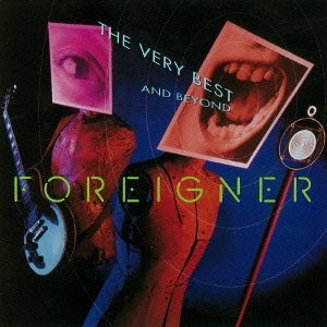 2957 best images about Lou Gramm - Foreigner on Pinterest ...Foreigner The Very Best And Beyond