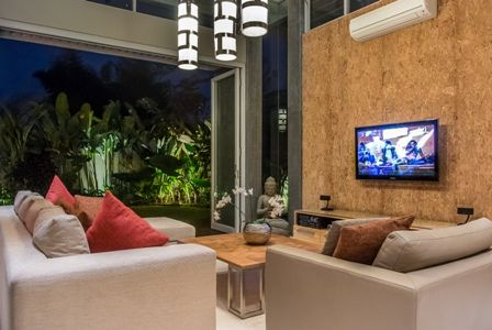An excellent 3 bedroom villas complex situated in Seminyak close to beaches