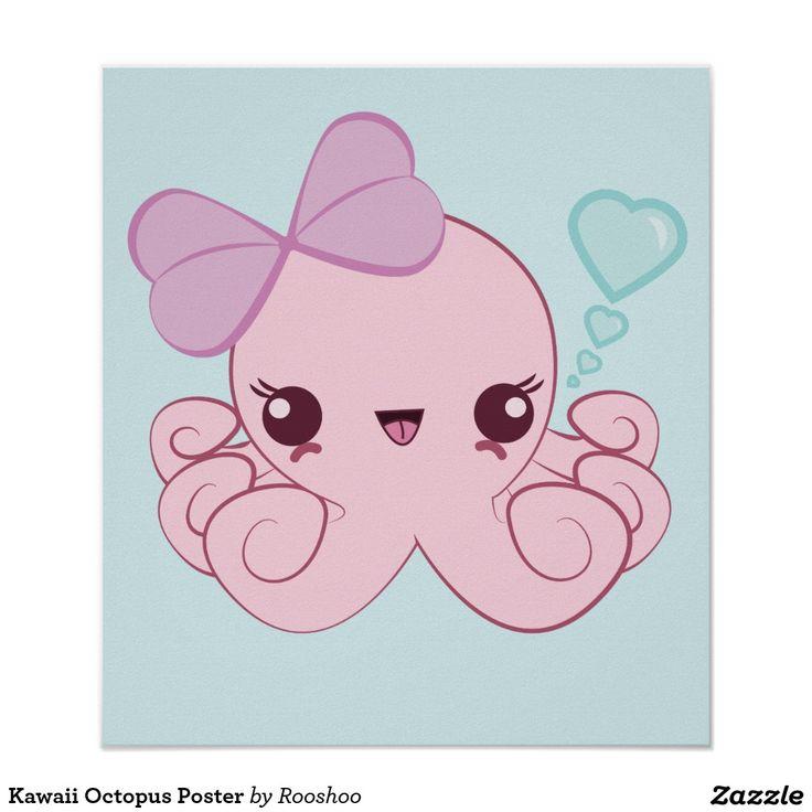 Best 25 cute octopus tattoo ideas on pinterest cute for Cute octopus drawing