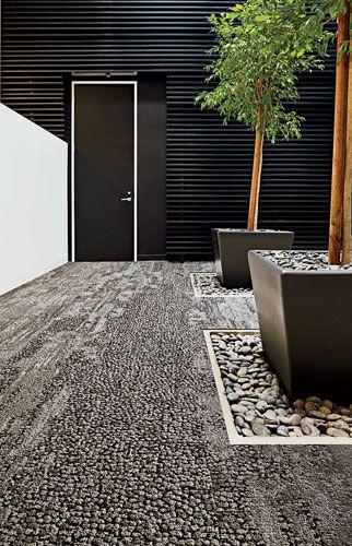 Human Nature (Interface carpet tile)