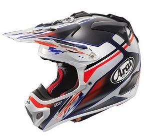 Arai VX-Pro 4 Nutech Off Road Helmet