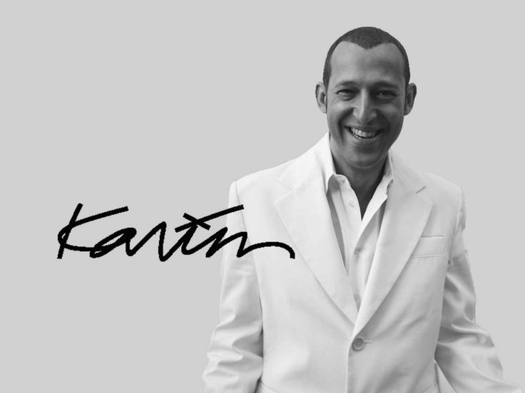 Exclusive Interview with top interior design Karim Rashid ➤ Discover more luxury lifestyle news at www.covetedition.com #covetedmagazine @Coveted Magazine #luxurylifestyle #interiordesign #karimrashid #interviews