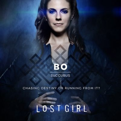 Lost Girl | Season 4 STARTS TONIGHT!