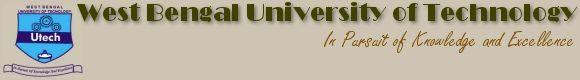 West Bengal University of Technology declared Odd Semester Results 2014-2015