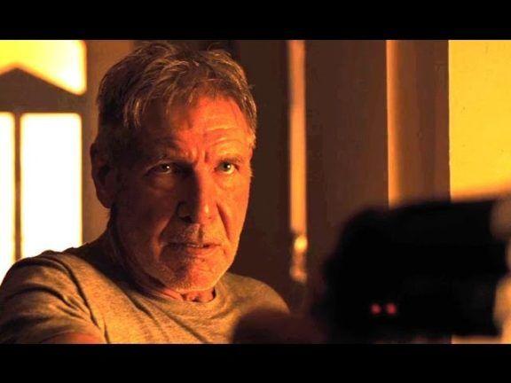 #BladeRunner 2049 Official Teaser #Trailer (2017) - #HarrisonFord Sequel