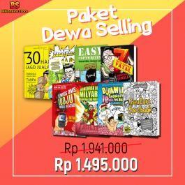 Pesan disini >> http://blogdewajualan.blogspot.co.id/2017/08/paket-buku-dewa-selling.html  https://bukudewa.burhanrengas.com/paket-dewa-selling.html  http://produkdigitaloke.esy.es/paket-dewa-selling/