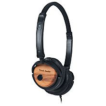 Buy Tivoli Audio Radio Silenz Noise Cancelling On-Ear Headphones Online at johnlewis.com